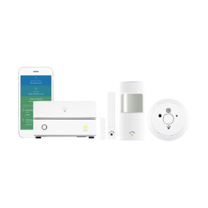 Photo of Aldi 21.11.2019: Innogy Smart Home Sicherheitspaket im Angebot