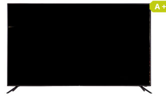 JTC S65U5114J 64,5-Zoll Ultra-HD Fernseher im Black Week Angebot » Real 25.11.2019 - KW 48