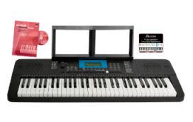 Keyboard für Kinder im Angebot » Aldi Nord 28.11.2019 - KW 48