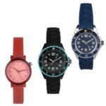 Krontaler Mini Colour Watch Armbanduhren im Angebot » Aldi Nord 6.2.2020 - KW 6