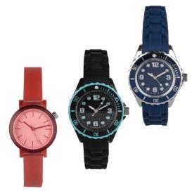 Krontaler Mini Colour Watch Armbanduhren