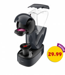Krups Dolce Gusto Infinissima KP173B Cosmic Grey