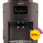 Krups VA EA815P Kaffeevollautomat im Angebot bei Penny 28.11.2019 - KW 48