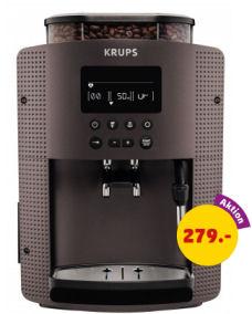 Krups VA EA815P Kaffeevollautomat im Angebot » Penny 28.11.2019 - KW 48