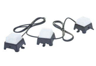 LightZone LED Universal Leuchtenkette