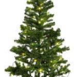 LIV & BO LED-Weihnachtsbaum und Tannengirlande im Angebot » Kaufland 14.11.2019 - KW 46