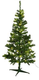 Liv & BO LED-Weihnachtsbaum