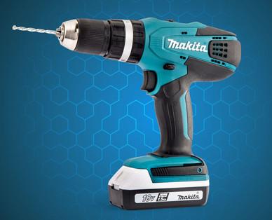 Makita DK18113X1 Werkzeug-Set im Angebot » Hofer 28.11.2019 - KW 48