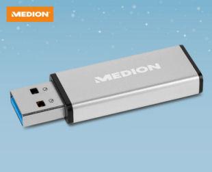 Medion 128 GB USB-Stick im Angebot » Hofer 5.12.2019 - KW 49