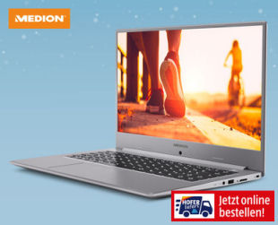 Medion Akoya P15648 MD 63510 Notebook