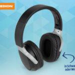 Medion Life E62180 Bluetooth-Kopfhörer im Angebot bei Hofer 5.12.2019 - KW 49