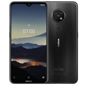 Nokia 7.2 Smartphone im Angebot » Real 13.1.2020 - KW 3