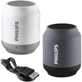 Philips BDT51B 00 Bluetooth-Lautsprecher