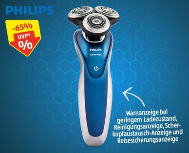 Philips Series 8000 Nass- und Trockenrasierer