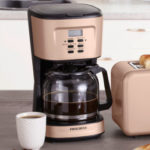 Progress Kaffeemaschine Retro Metallic im Angebot bei Penny 29.4.2020 - KW 18