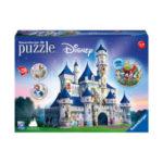 Ravensburger 3D-Puzzle Disney Schloss im Angebot » Aldi Süd 2.12.2019 - KW 49