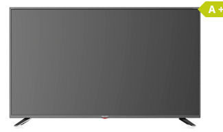 Sharp 50BJ3E 50-Zoll Ultra-HD Fernseher als Tipp der Woche | Real 11.11.2019 - KW 46