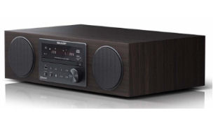 Sharp XL-BB20D DAB+ Radio