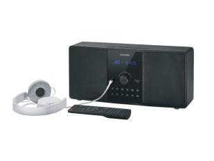 Silvercrest Micro-Stereoanlage 4 in 1 im Angebot » Lidl 28.11.2019 - KW 48