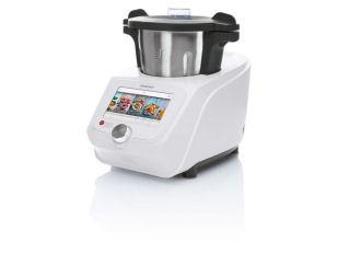 Silvercrest SKMC 1200 Monsieur Cuisine Connect Küchenmaschine
