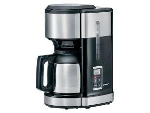 Silvercrest SKMD 1000 A1 Kaffeemaschine für 34,99€ bei Lidl