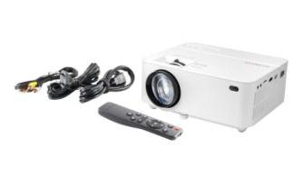 Technaxx TX113 Mini-LED-Beamer im Angebot » Real 2.12.2019 - KW 49