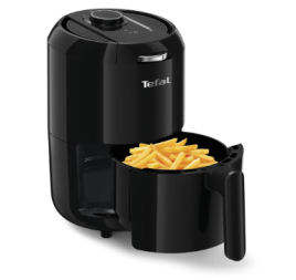 Tefal Easy Fry Compact Heißluft-Fritteuse