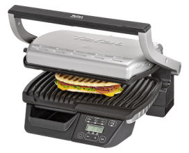 Tefal GC740 Select Grill