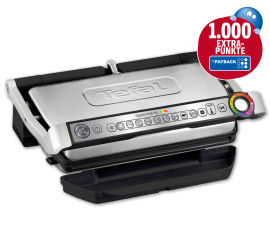 Penny 25.11.2019: Tefal Optigrill + XL GC 722D im Angebot