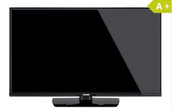 Telefunken D43U470N4CWH Ultra-HD Fernseher im Angebot bei Real 2.3.2020 - KW 10