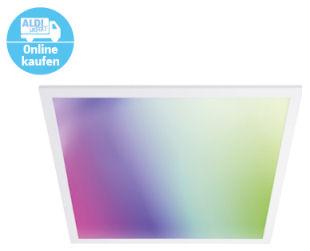 Tint LED-Panel White + Color im Angebot | Aldi 18.11.2019 - KW 47