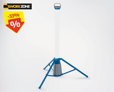 Workzone 360 LED-Scheinwerfer