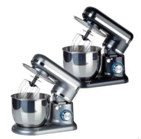 Quigg Retro-Küchenmaschine im Angebot bei Aldi Nord 30.3.2020 - KW 14