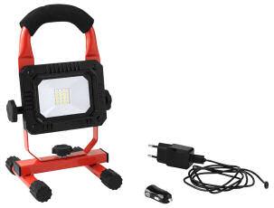 Akku-LED-Strahler im Angebot » Kaufland 26.12.2019 - KW 52