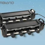 Hofer 19.12.2019: Ambiano Teilbares Raclette im Angebot