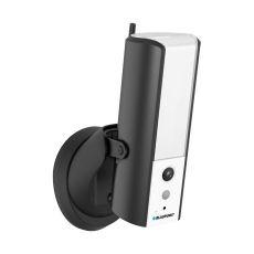 Blaupunkt LampCam HOS-X20 Außenleuchte mit Kamera im Angebot » Aldi Süd 19.12.2019 - KW 51