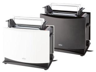 Braun HT 450 Toaster 3