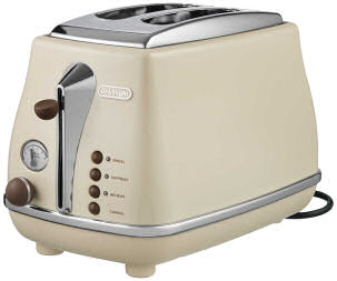 DeLonghi Icona Vintage Toaster im Angebot » Kaufland 9.12.2019 - KW 50