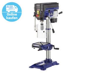 Einhell BT-BD 750 E Säulenbohrmaschine im Angebot » Aldi 9.12.2019 - KW 50