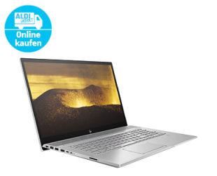 HP Envy 17-ce1555ng Notebook im Angebot » Aldi 2.1.2020 und 5.1.2020 - KW 1