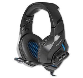 Penny 12.12.2019: Intempo PC-Gaming-Over-Ear-Headset im Angebot
