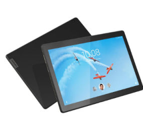 Lenovo Smart Tab M10 Tablet-PC