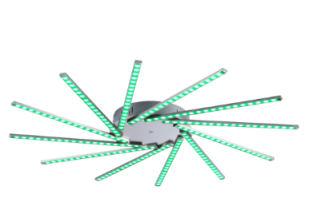 Leuchten Direkt Kai LED-Deckenleuchte » Aldi Nord und Aldi Süd 19.12.2019 - KW 51