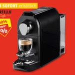 Martello Sensual Kapselmaschine im Angebot bei Aldi Schweiz + Hofer 2.3.2020 - KW 10