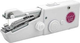 MediaShop Starlyf Fast Sew Mini-Nähmaschine im Angebot » Kaufland 12.12.2019 - KW 50