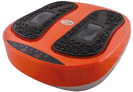 MediaShop VibroLegs Fußmassagegerät