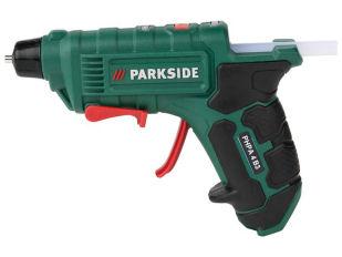Parkside PHPA 4 B3 Akku-Heißklebepistole im Angebot » Lidl 9.1.2020 - KW 2