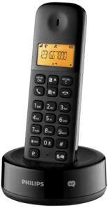 Philips D1651B DECT-Telefon mit AB
