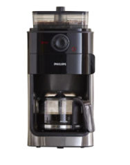 Philips HD7767/00 Kaffeeautomat im Angebot bei Real 2.3.2020 - KW 10