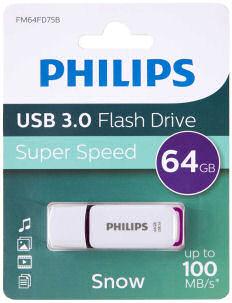 Philips USB-Stick FM64FD75B